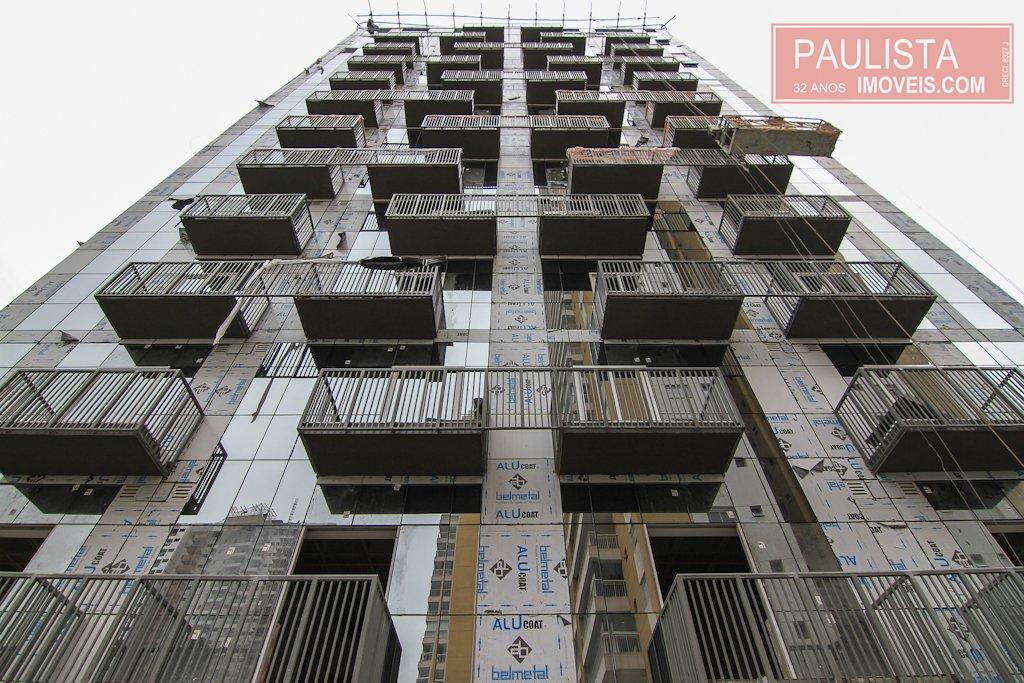 Sala, Alto da Boa Vista, São Paulo (SA0651) - Foto 6