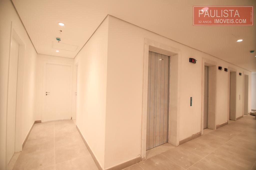 Sala, Alto da Boa Vista, São Paulo (SA0651)