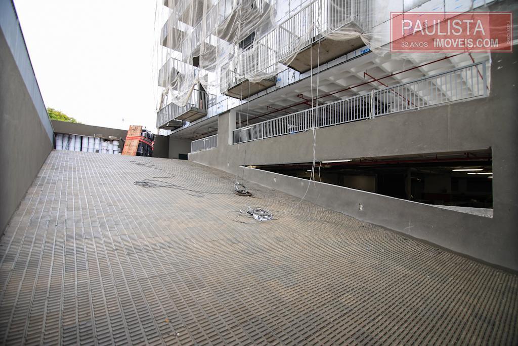 Sala, Alto da Boa Vista, São Paulo (SA0651) - Foto 13