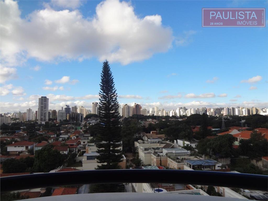 Cobertura 4 Dorm, Brooklin Paulista, São Paulo (CO0336) - Foto 12
