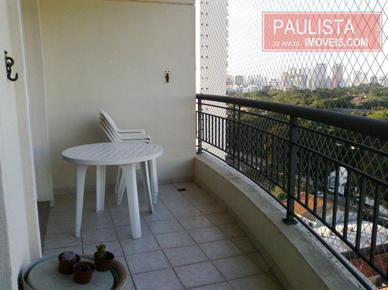 Apto 2 Dorm, Granja Julieta, São Paulo (AP9467) - Foto 3