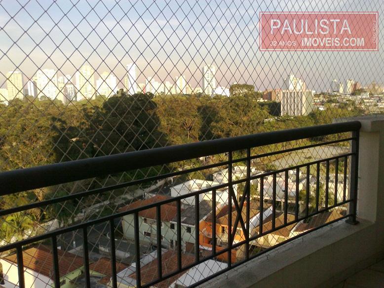 Apto 2 Dorm, Granja Julieta, São Paulo (AP9467) - Foto 17
