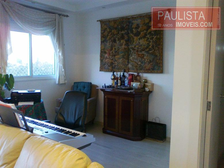 Apto 2 Dorm, Granja Julieta, São Paulo (AP9467) - Foto 4