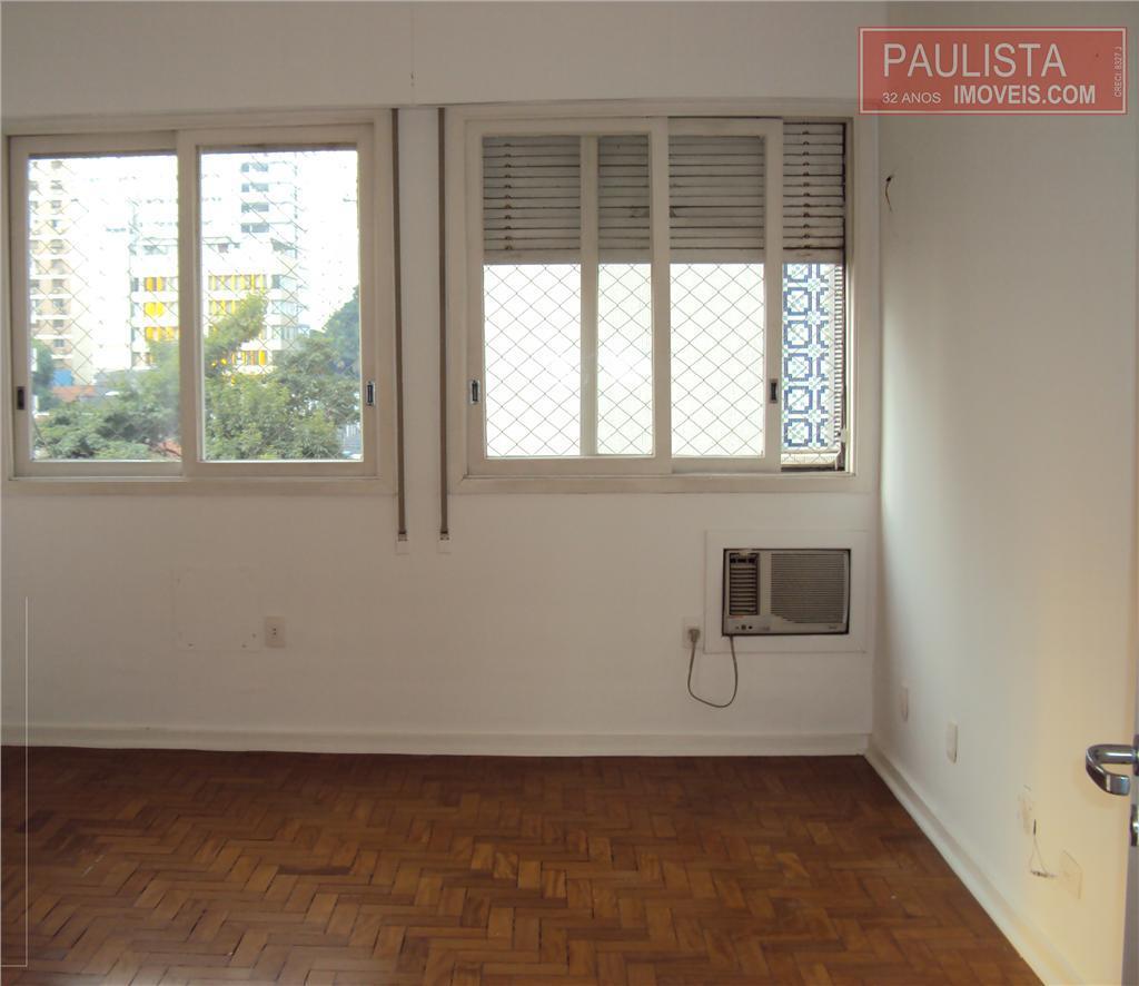 Paulista Imóveis - Apto 4 Dorm, Jardim Paulista - Foto 5