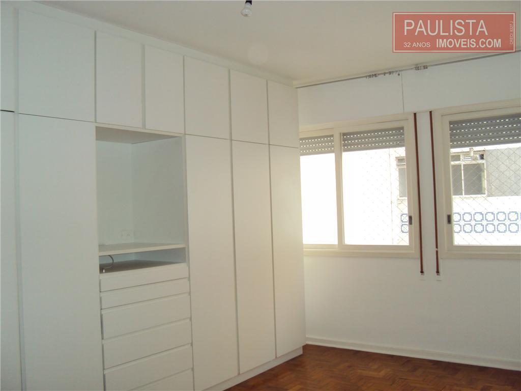 Paulista Imóveis - Apto 4 Dorm, Jardim Paulista - Foto 2