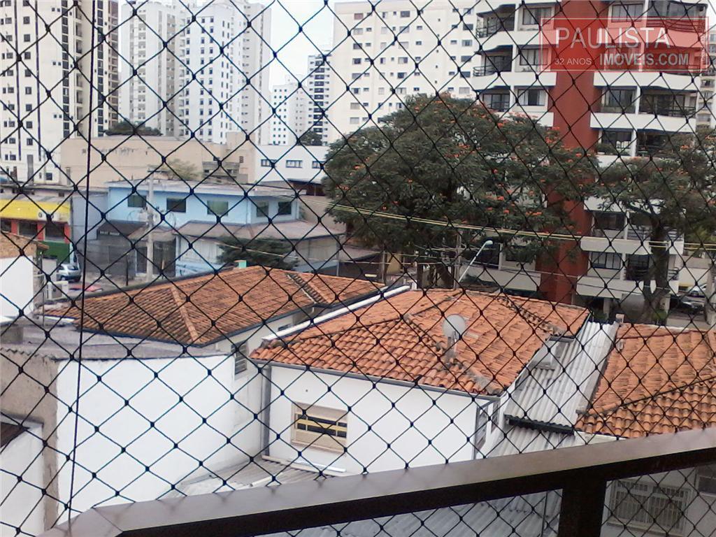 Apto 4 Dorm, Campo Belo, São Paulo (AP9490) - Foto 7