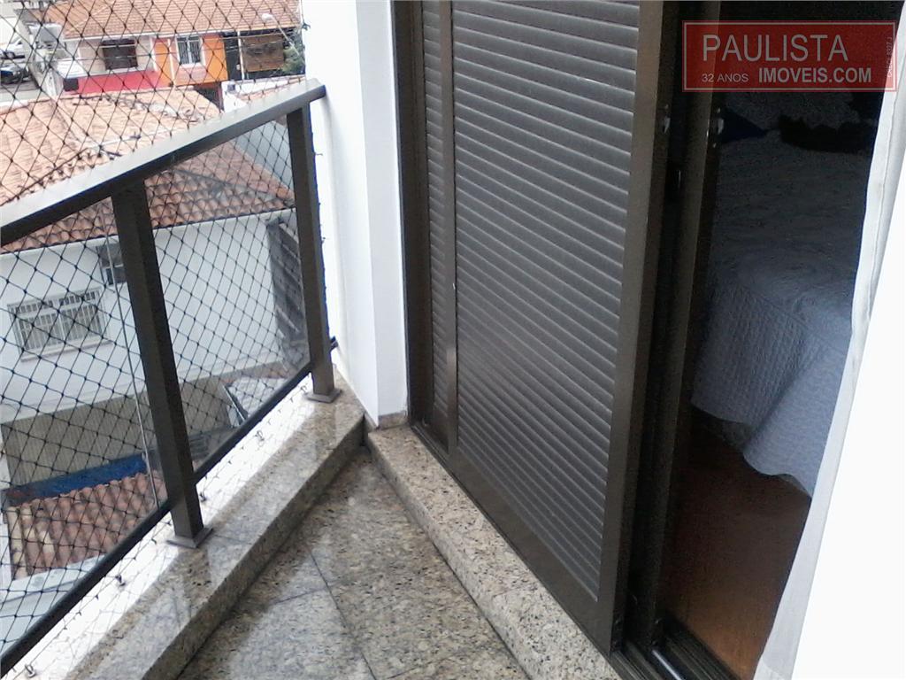Apto 4 Dorm, Campo Belo, São Paulo (AP9490) - Foto 9
