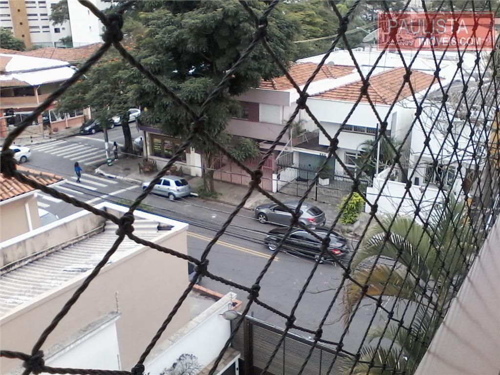 Apto 4 Dorm, Campo Belo, São Paulo (AP9490) - Foto 16