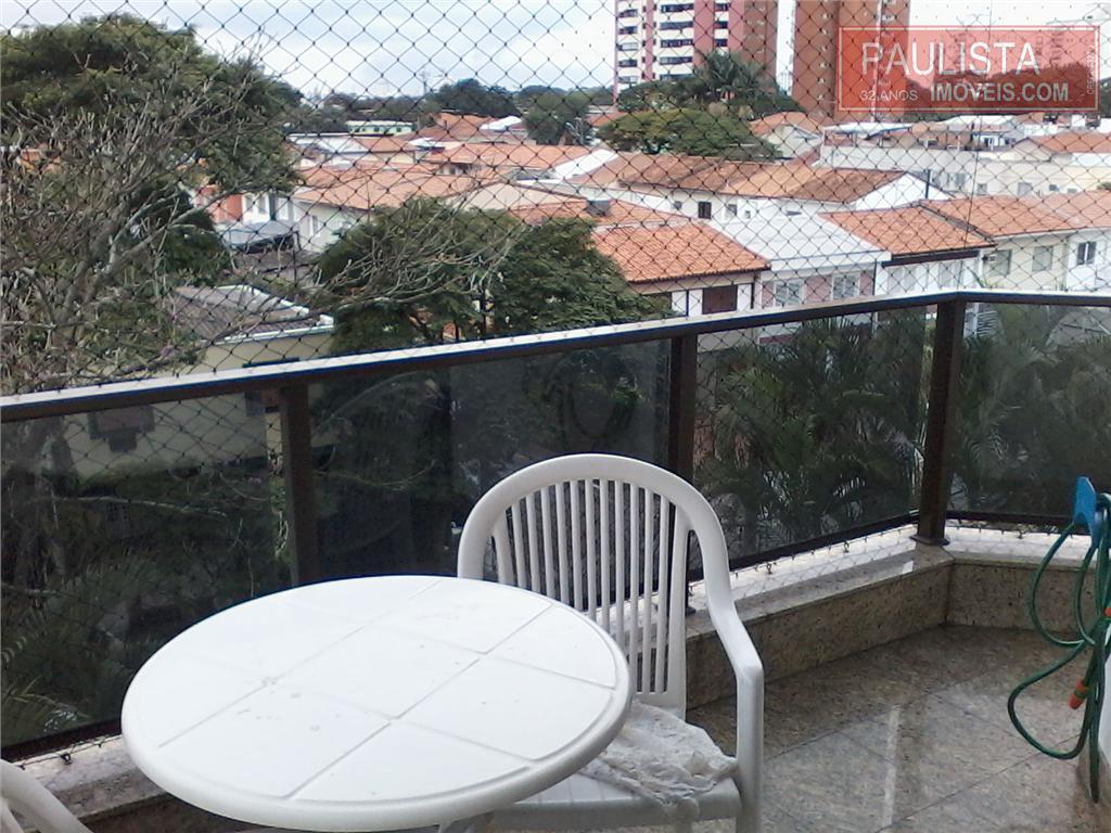 Apto 4 Dorm, Campo Belo, São Paulo (AP9490) - Foto 17