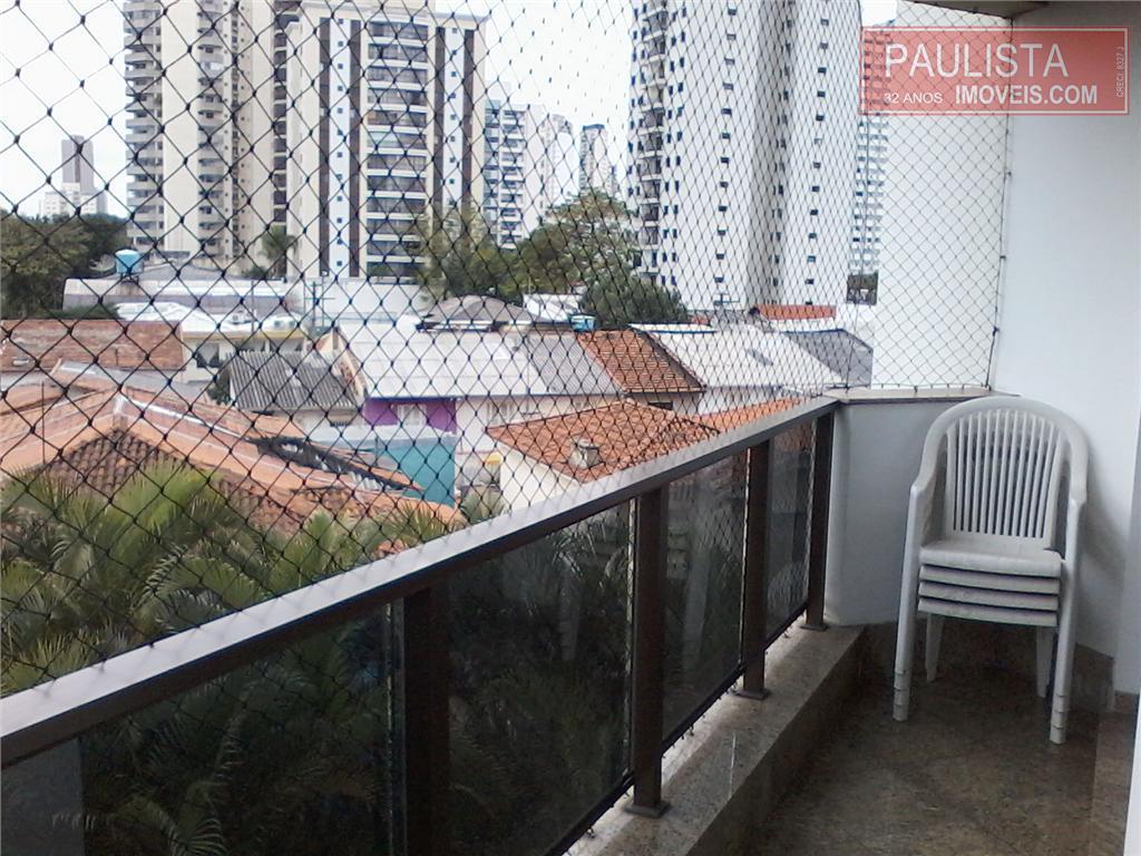 Apto 4 Dorm, Campo Belo, São Paulo (AP9490) - Foto 18