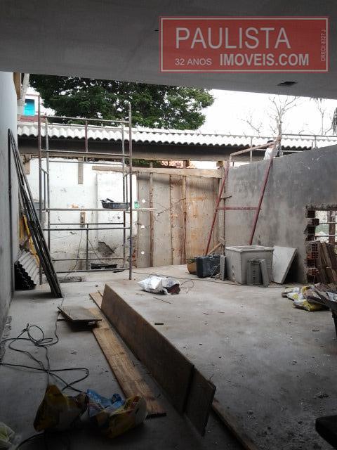 Casa 3 Dorm, Interlagos, São Paulo (SO1196) - Foto 3