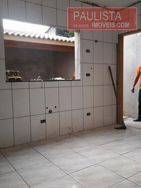 Paulista Imóveis - Casa 3 Dorm, Interlagos - Foto 8