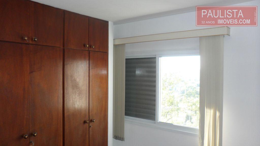 Apto 2 Dorm, Vila Congonhas, São Paulo (AP9565)