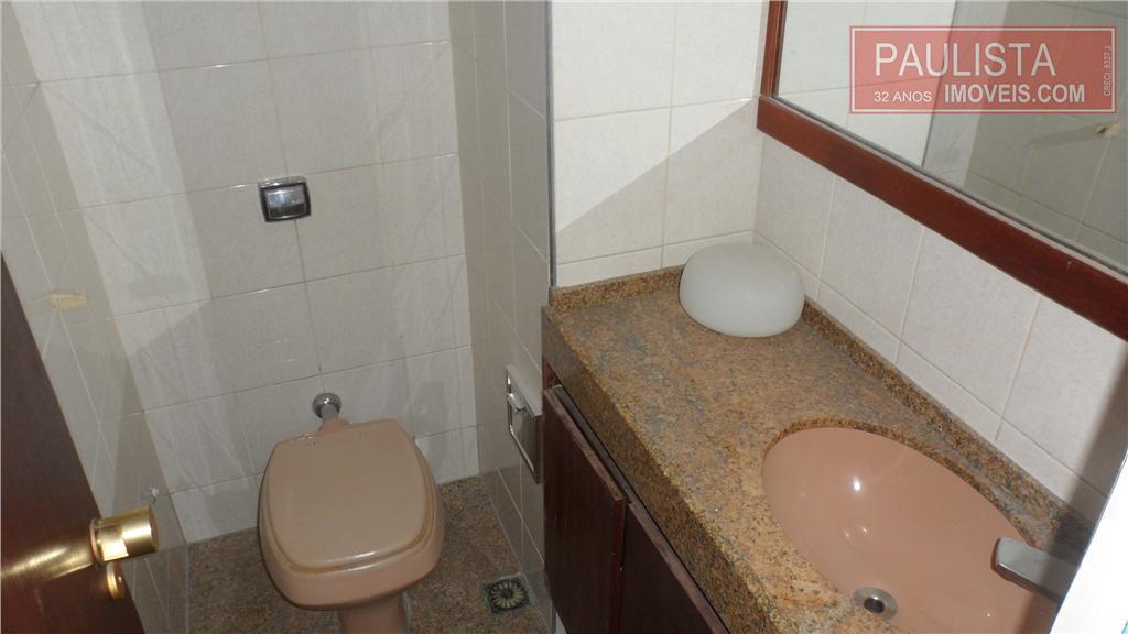 Apto 2 Dorm, Vila Congonhas, São Paulo (AP9565) - Foto 8