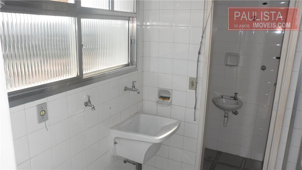 Apto 2 Dorm, Vila Congonhas, São Paulo (AP9565) - Foto 18