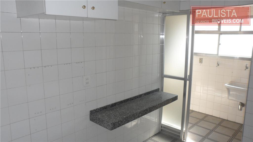 Apto 2 Dorm, Vila Congonhas, São Paulo (AP9565) - Foto 20