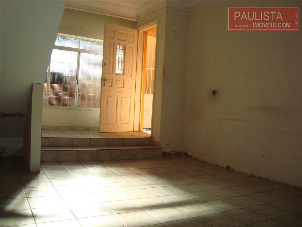 Casa, Santo Amaro, São Paulo (CA0924) - Foto 3