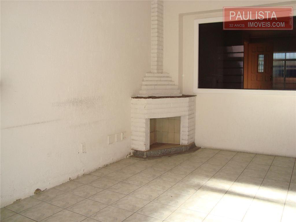 Casa, Santo Amaro, São Paulo (CA0924) - Foto 4