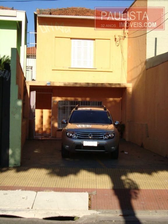Casa, Santo Amaro, São Paulo (CA0924)