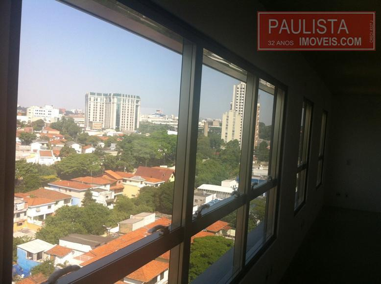 Paulista Imóveis - Apto 1 Dorm, Campo Belo - Foto 4