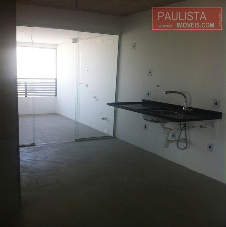 Paulista Imóveis - Apto 1 Dorm, Campo Belo - Foto 5