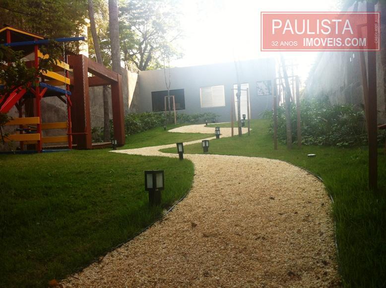 Paulista Imóveis - Apto 1 Dorm, Campo Belo - Foto 20