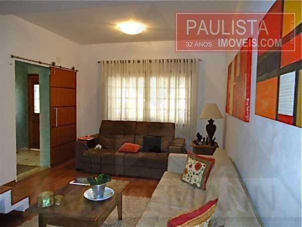 Casa 3 Dorm, Granja Julieta, São Paulo (SO1201) - Foto 4