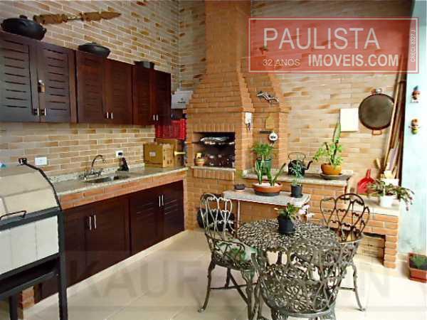 Casa 3 Dorm, Granja Julieta, São Paulo (SO1201) - Foto 13