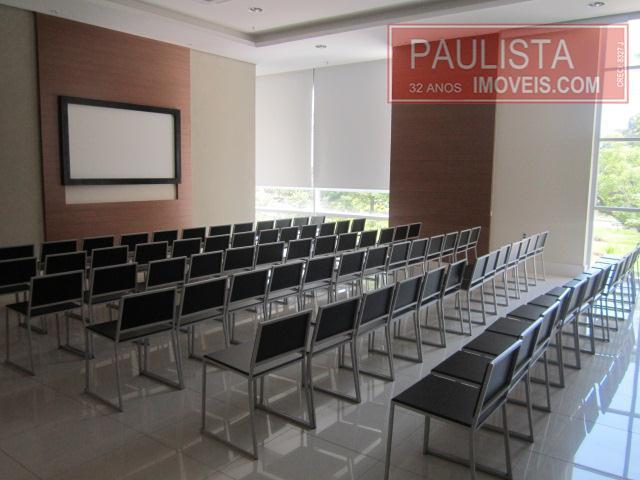 Paulista Imóveis - Sala, Santo Amaro, São Paulo - Foto 12