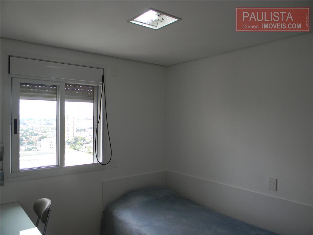 Paulista Imóveis - Apto 2 Dorm, Campo Belo - Foto 3