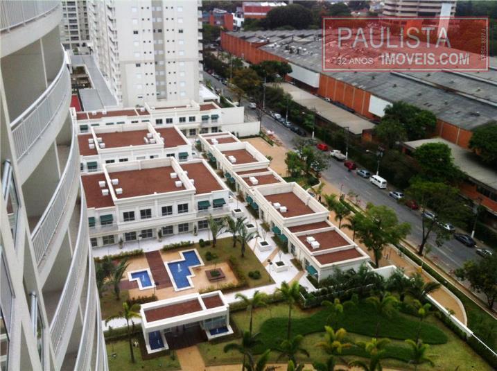 Sala, Santo Amaro, São Paulo (SA0360) - Foto 4
