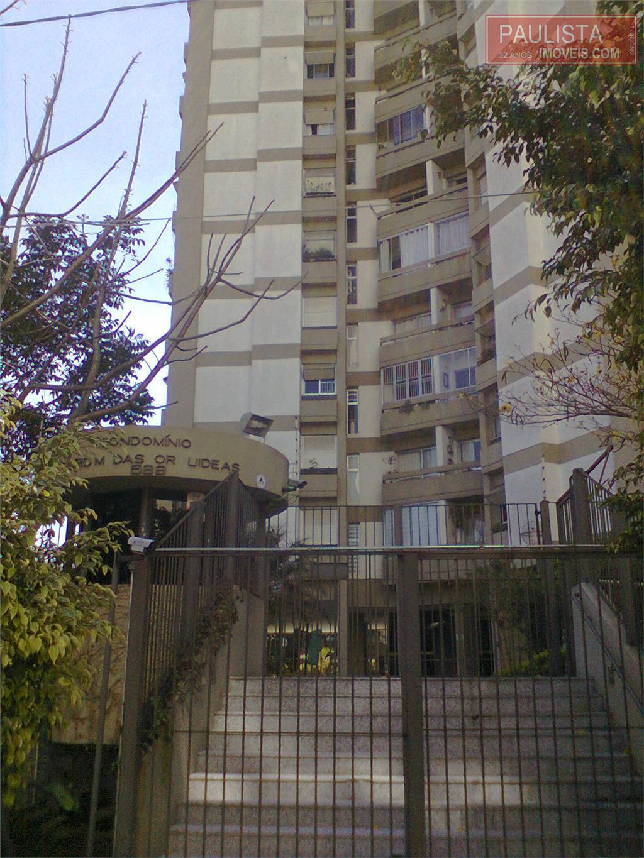 Apto 3 Dorm, Vila Clementino, São Paulo (AP9612) - Foto 2