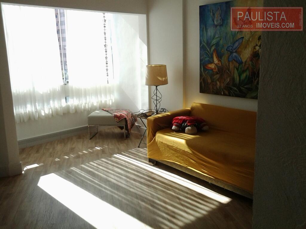 Apto 3 Dorm, Vila Clementino, São Paulo (AP9612) - Foto 3