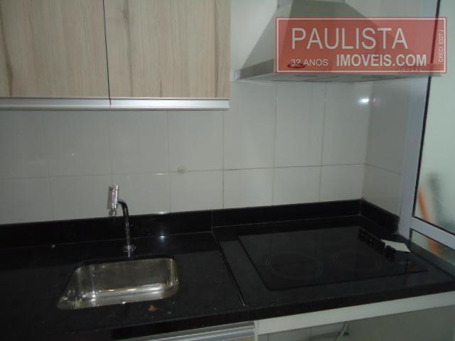 Apto 1 Dorm, Campo Belo, São Paulo (AP9622) - Foto 16
