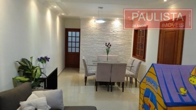 Casa 3 Dorm, Campo Grande, São Paulo (SO1207)