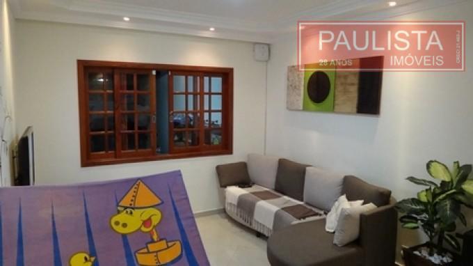Casa 3 Dorm, Campo Grande, São Paulo (SO1207) - Foto 4