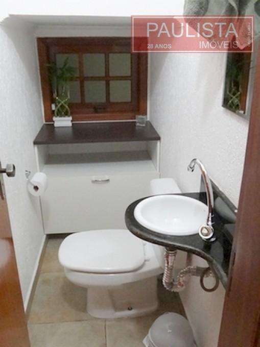 Casa 3 Dorm, Campo Grande, São Paulo (SO1207) - Foto 6