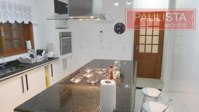 Casa 3 Dorm, Campo Grande, São Paulo (SO1207) - Foto 8
