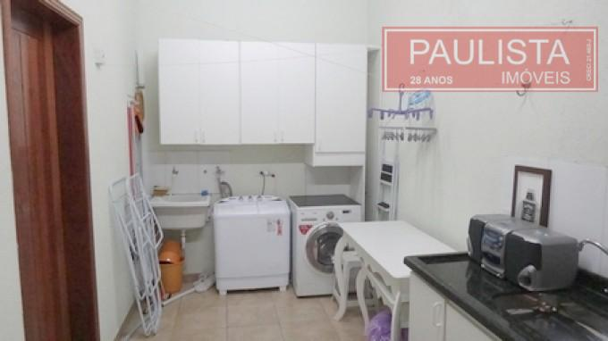 Casa 3 Dorm, Campo Grande, São Paulo (SO1207) - Foto 9