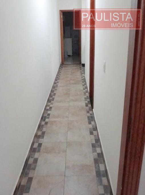 Casa 3 Dorm, Campo Grande, São Paulo (SO1207) - Foto 13