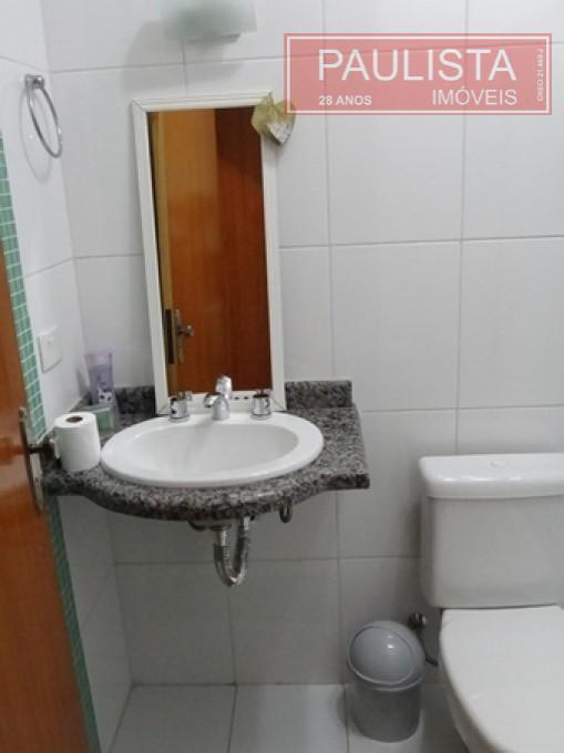 Casa 3 Dorm, Campo Grande, São Paulo (SO1207) - Foto 16