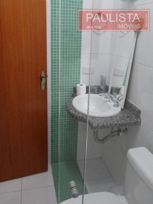 Casa 3 Dorm, Campo Grande, São Paulo (SO1207) - Foto 18