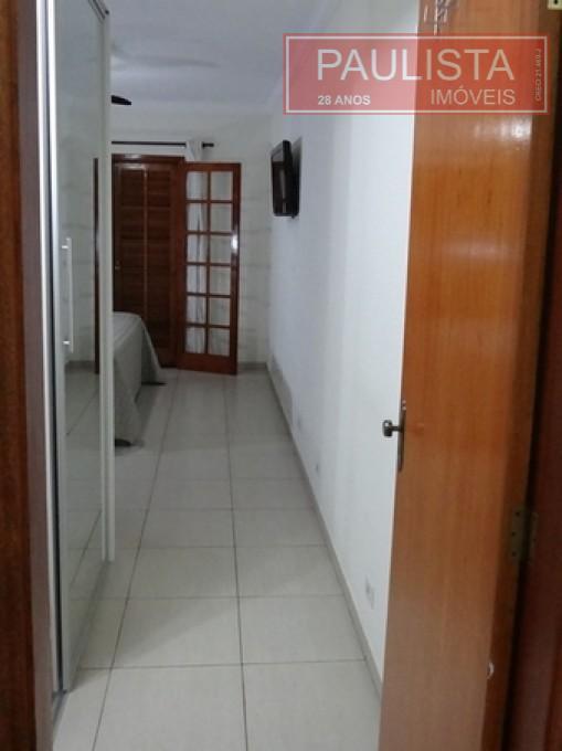 Casa 3 Dorm, Campo Grande, São Paulo (SO1207) - Foto 19