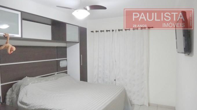 Casa 3 Dorm, Campo Grande, São Paulo (SO1207) - Foto 20