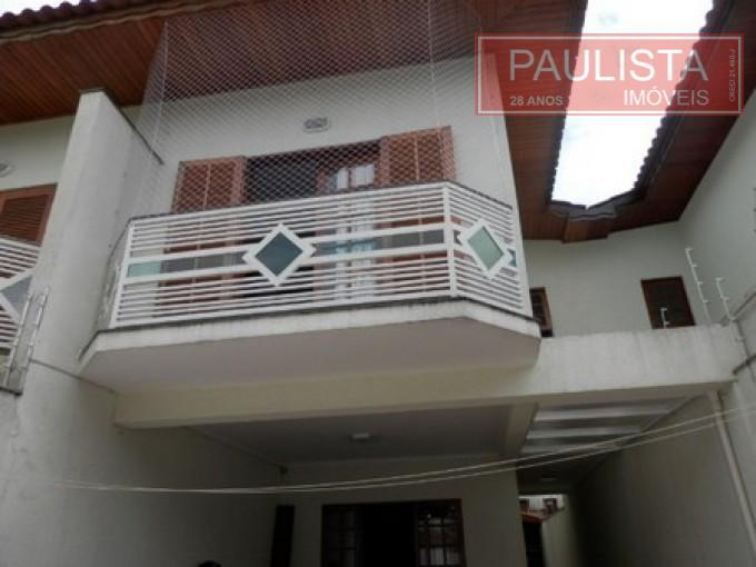 Casa 3 Dorm, Campo Grande, São Paulo (SO1207) - Foto 2