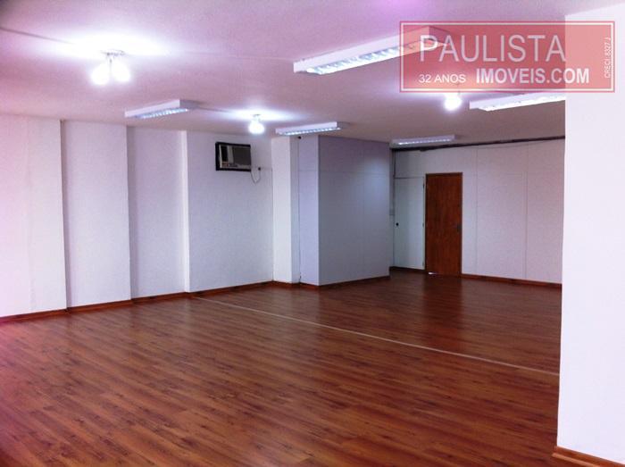 Sala, Centro, São Paulo (CJ0308)