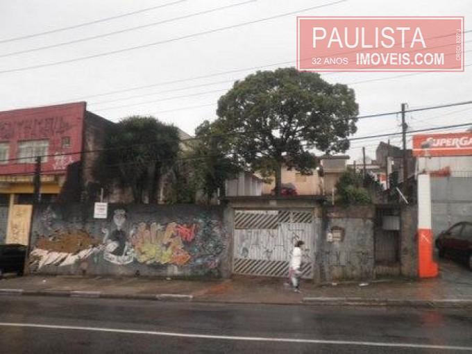 Terreno, Vila Emir, São Paulo (TE0215)