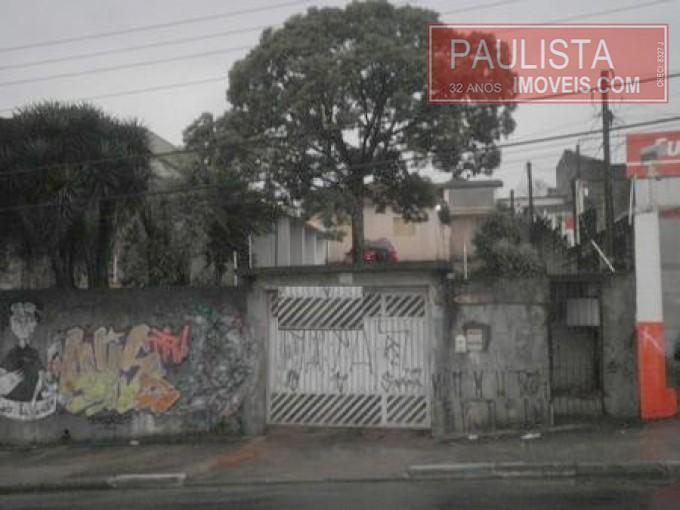 Terreno, Vila Emir, São Paulo (TE0215) - Foto 2