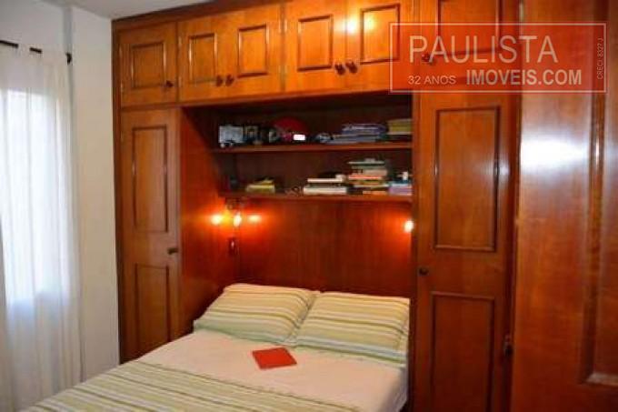 Apto 2 Dorm, Campo Grande, São Paulo (AP9666) - Foto 12