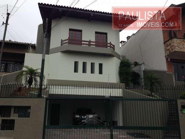 Casa 5 Dorm, Morumbi, São Paulo (CA0930)